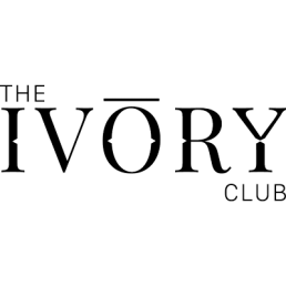 Logo The Ivory Club