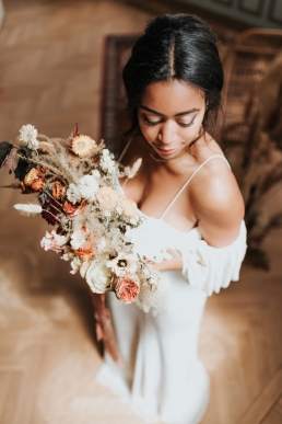 Styled shoot Salon Weddings Wild Lovers