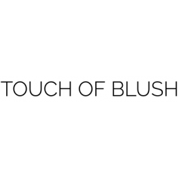 Logo Touch of Blush